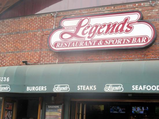 legends sports bar long beach