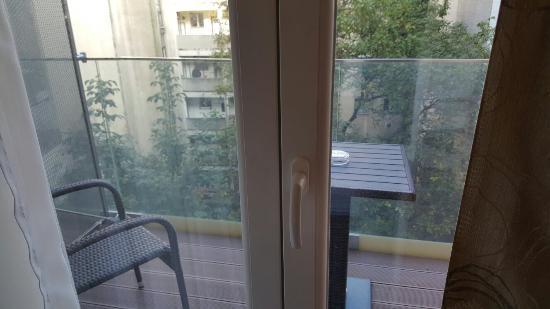 โรงแรมคาร์ลตัน บูดาเปสต์: Ottima location.