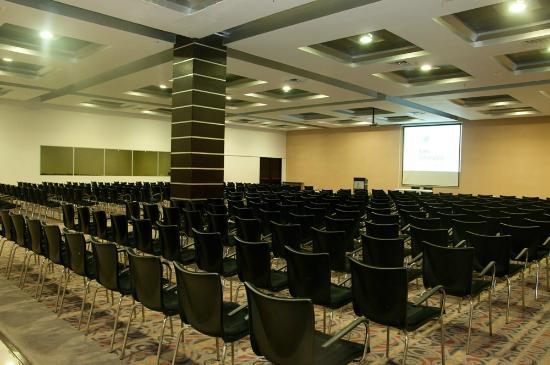 Hotel San Silvestre : Eventos