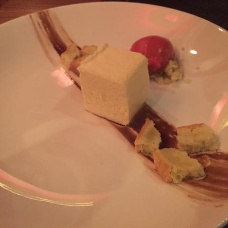 Vermilion Restaurant: photo0.jpg