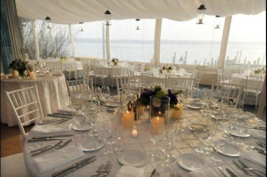 East Hampton Point Hotel Weddings