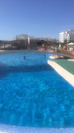 Hotel Paraiso de Albufeira Photo