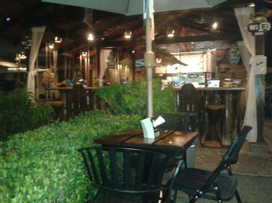 Taco Bar Restaurant: TACOBAR