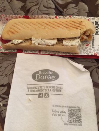 Brioche Doree La