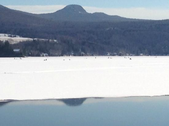 Westmore, VT: Lake Willoughby