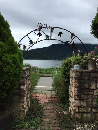 Private Hotel Rei: 河口湖豪景