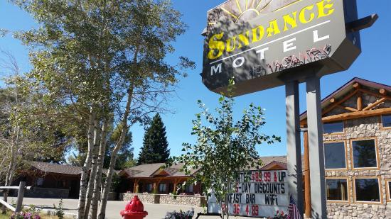 Sundance Motel