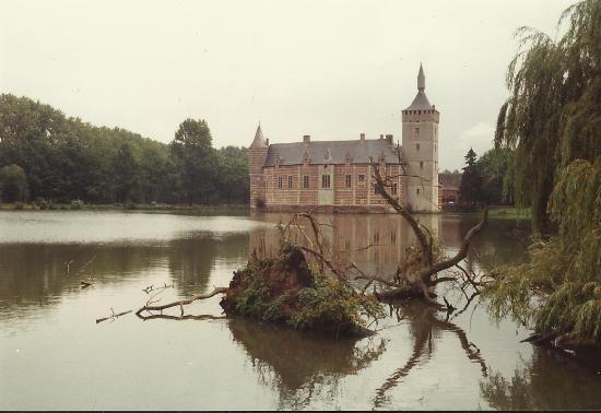 Holsbeek, Bélgica: KIasteel Horst