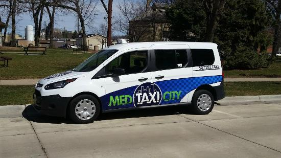 Med City Taxi