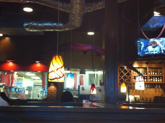 Hideaway Pizza : Hideaway