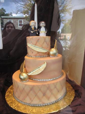 Cake Chestnut Hill Pa
