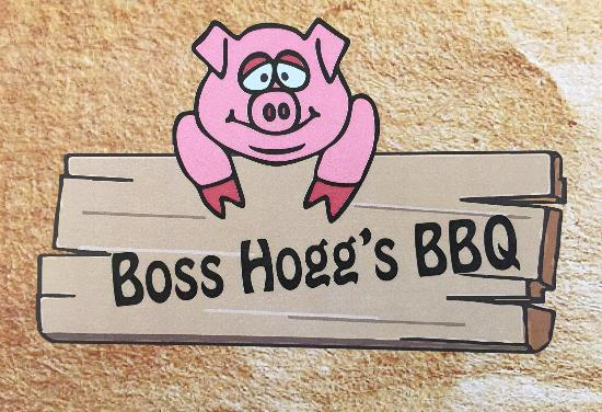 Boss Hogg's BBQ Shack