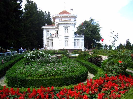 Atatürk Kosku