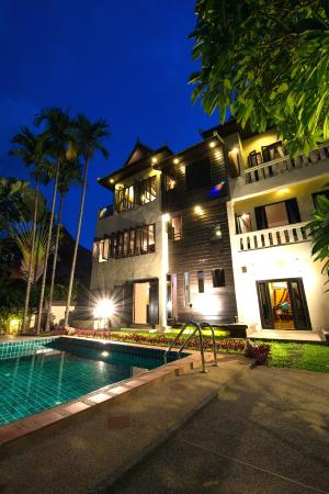Photo of Athitan Villas Chiang Mai