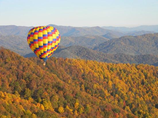 Asheville Balloon Company