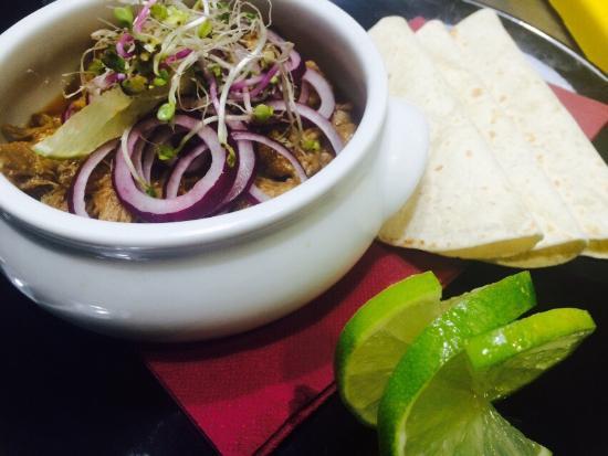 Cochinita pibil fotograf a de cocina 33 restaurante - Cocina 33 cordoba ...