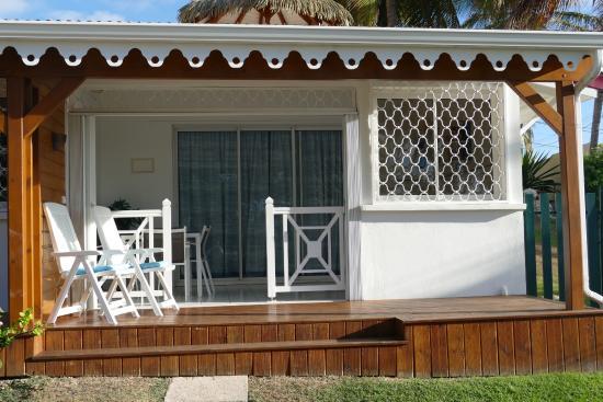 Residence Cocody: facqde avant du logement