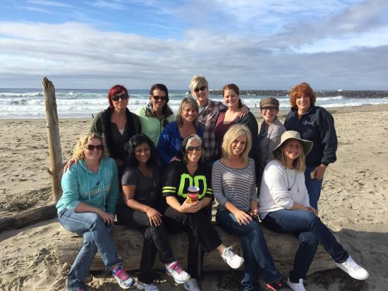 Sea Haven's Guest House: Girls weekend 2015