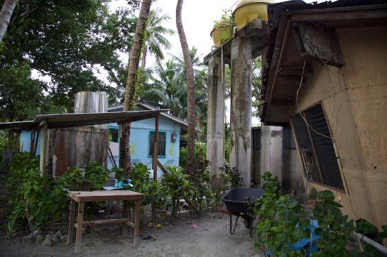 Storyboard Beach Resort : Leisure area