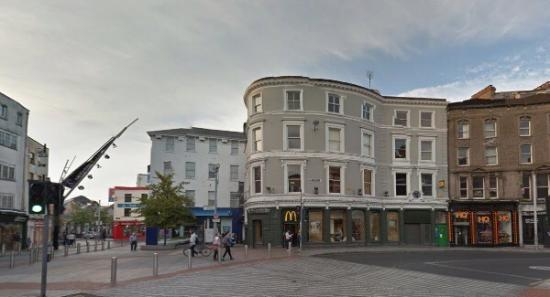 Historical and descriptive notices of the City of Cork and