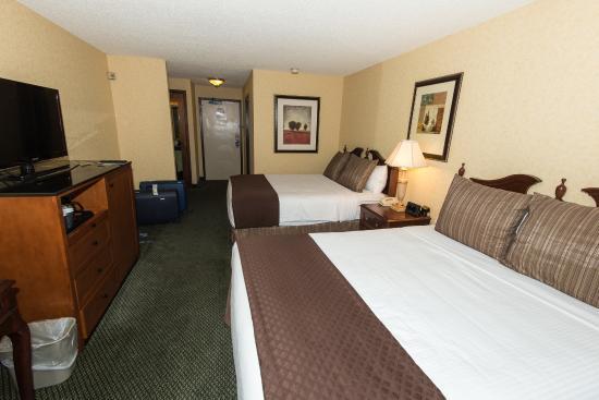 room 262 in building iv picture of ruby river hotel spokane rh tripadvisor com