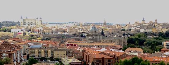 Eurostars Toledo: photo0.jpg