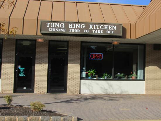 Tung Hing Kitchen, Tinton Falls - Restaurant Reviews, Phone Number ...