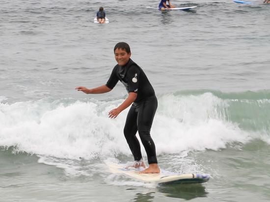 Laguna Beach Surfing Lessons Reviews