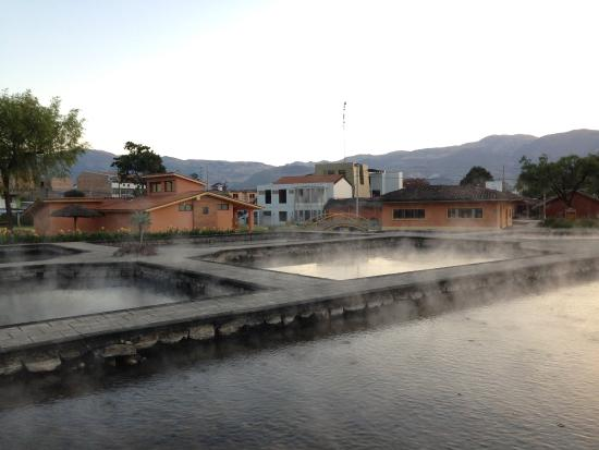 Imagenes De Baños Del Inca:Banos del Inca: Baños del Inca