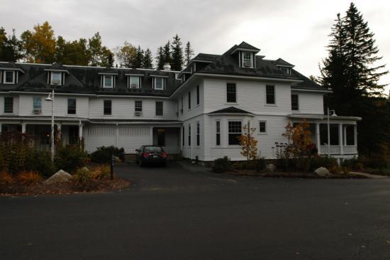 Omni Bretton Arms Inn at Mount Washington Resort: The Omni Bretton hotel