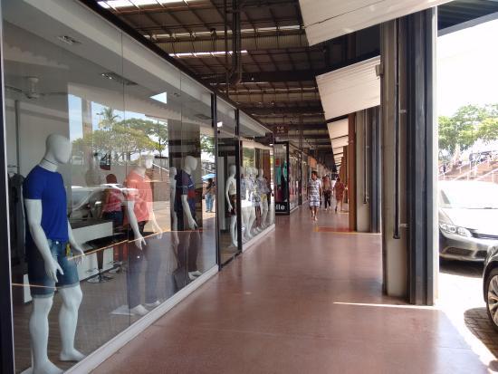 2f015d8ff Lojas - Foto de Shopping Estação Goiânia