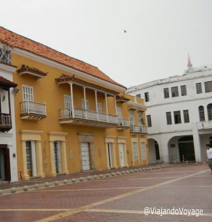 Casa del Marques de Premio Real
