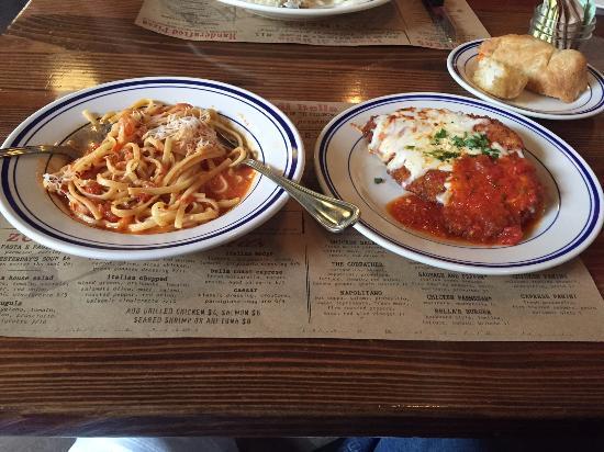 Italian Restaurants Concord Pike Wilmington De