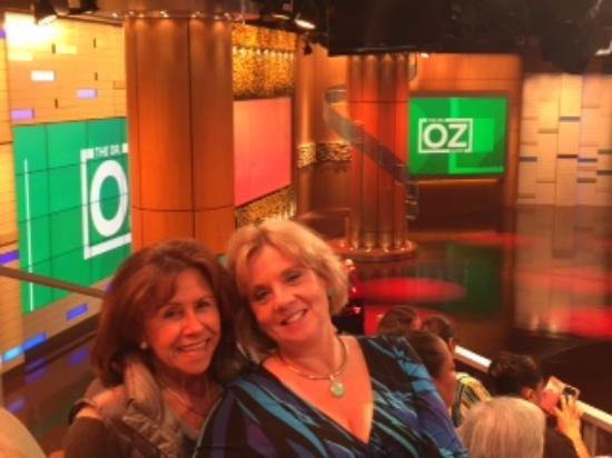 The Dr. Oz Show: Dr. Oz, October 15, 2015