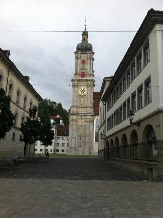 san gallo svizzera Picture of St Gallen Canton of St Gallen
