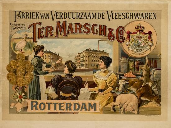 Ter Marsch & Co: This is where it al started 1890