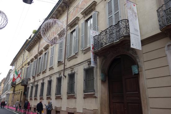 Tableau picture of palazzo morando milan tripadvisor for Palazzo morando