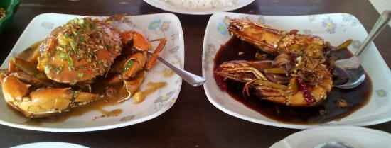 Restoran Mee Udang & Ketam Sempoi Diraja