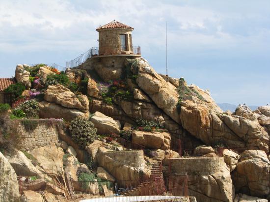 Casa De Piedra Picture Of Rock House Vina Del Mar