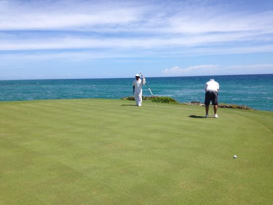 Cap Cana Golf Rates - Punta Espada Golf Club