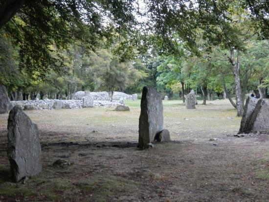 Inverness  Day Tours: Clava Cairn