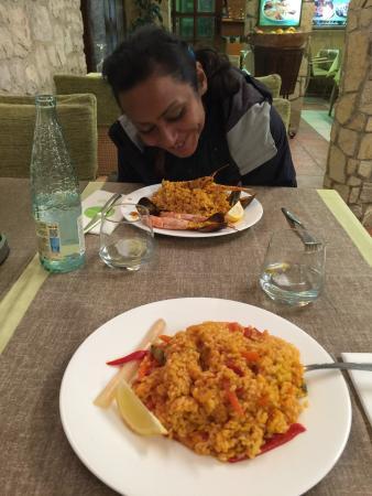 Restaurante La Quinta : photo0.jpg