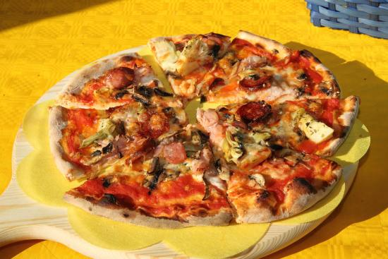 Pizzeria Il Vesuvio