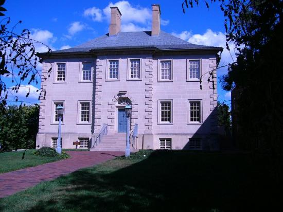 ‪Carlyle House‬
