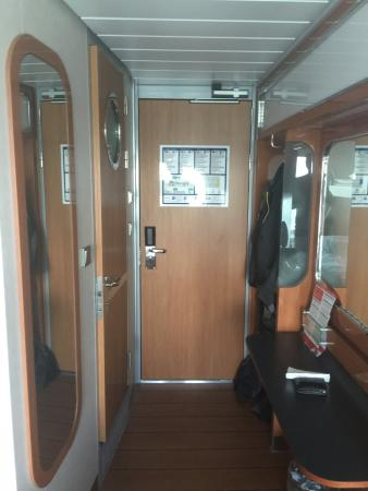 Cabin Picture Of Stena Line Limited Day Trips