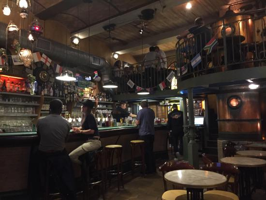 Les Distilleries Ideales: Great place