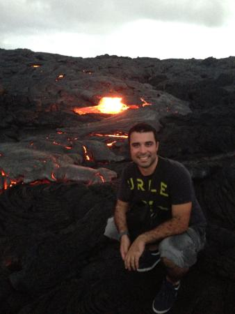 Big Island Volcano Private Tours