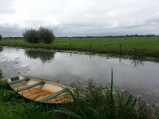 Maasland, Países Bajos: Aan de Kwakel