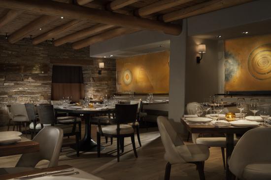 Anasazi Restaurant