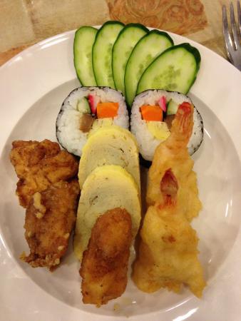 Restaurante Nakachi